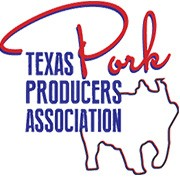 Texas Pork Producers Association logo