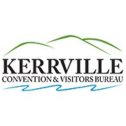 Kerrville Convention & Visitors Bureau logo
